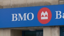 Sources tell CTV News theft occurred at BMO branch