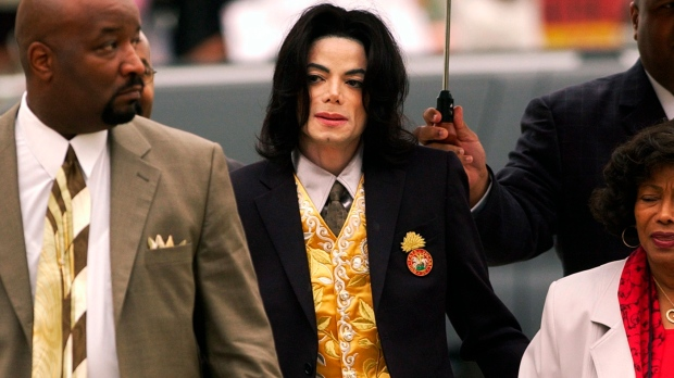 Michael Jackson estate denounces documentary about accusers