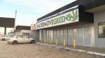 Alternative Greens, cannabis retailer