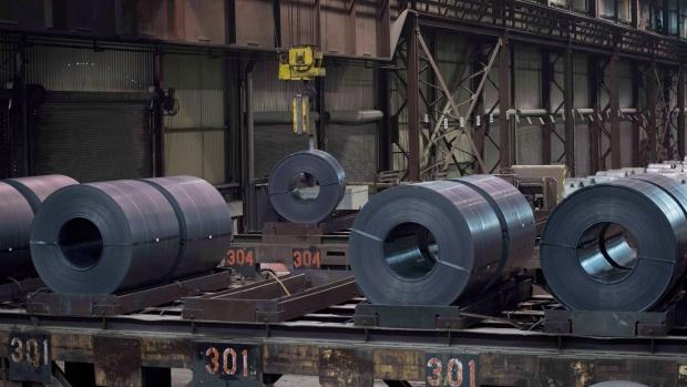 Essar Steel Algoma
