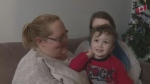 Family facing deportation