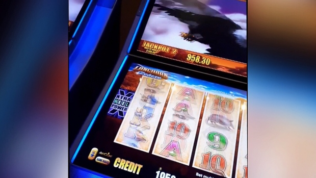 Review widens after gambler's cellphone camera investigation into casino program