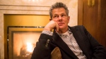 Canadian music producer David Foster is pictured in a Toronto hotel on Wednesday, December 4, 2013, as he promotes his charity benefit concert. THE CANADIAN PRESS/Chris Young