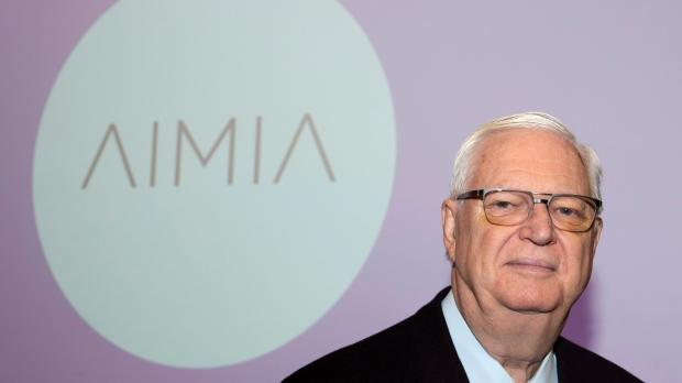 Aimia chairman