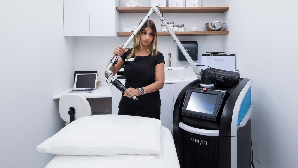 Shoppers-branded Botox clinics launch in Oakville, Ont
