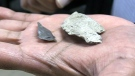 CTV Windsor: Artifacts discovered