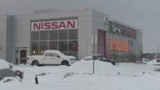 Barrie Nissan
