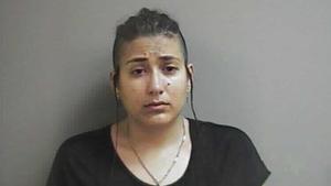 Animal killer Kayla Bourque sentencing