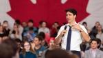 PM Trudeau defends carbon tax plan
