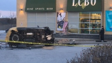 Fatal collision in Kitchener near Ottawa Street an