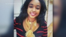 Lorraine Kerubo Ogoti, 30, is seen in this undated photograph provided by family.