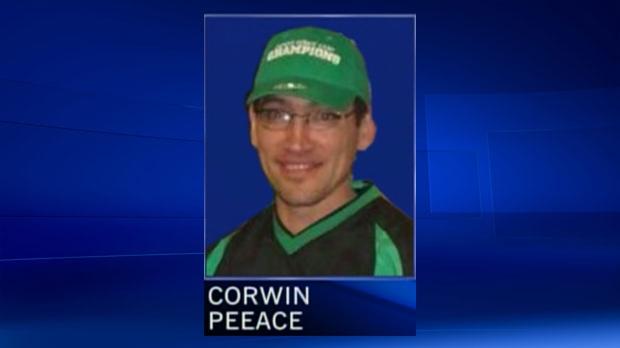 Corwin 'Corey' Peeace was fatally shot by a CPS member in Erin Woods in 2011