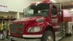 Melfort FD changes policy