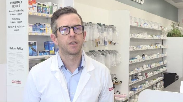 """They say they've never been sick so, 'why should I get it?'"" said pharmacist Paul Bowman. ""Or you always hear anecdotally I got the flu shot one year and it made me sick which of course, there's not science behind that. Or 'I got the flu shot and I still got sick.'"""