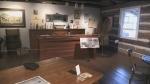 Museum of Dufferin Renovations