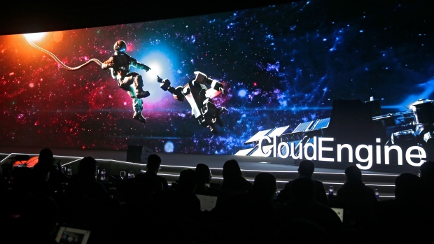 CloudEngine 16800 Built for the AI Era