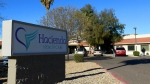 This Friday, Jan. 4, 2019, file photo shows Hacienda HealthCare in Phoenix. (AP Photo/Ross D. Franklin, File)