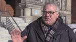 St. Thomas Mayor Joe Preston talks says he is in favour of retail cannabis shops in his community.