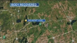 Kitchener Man Body Recovered