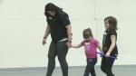 Estevan mother creates special Olympics programmin
