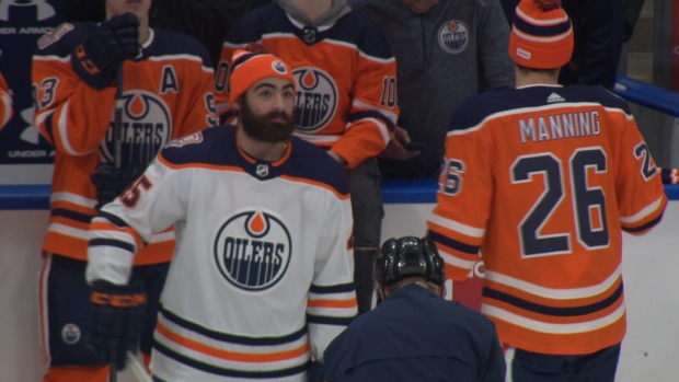 Oilers skills comp