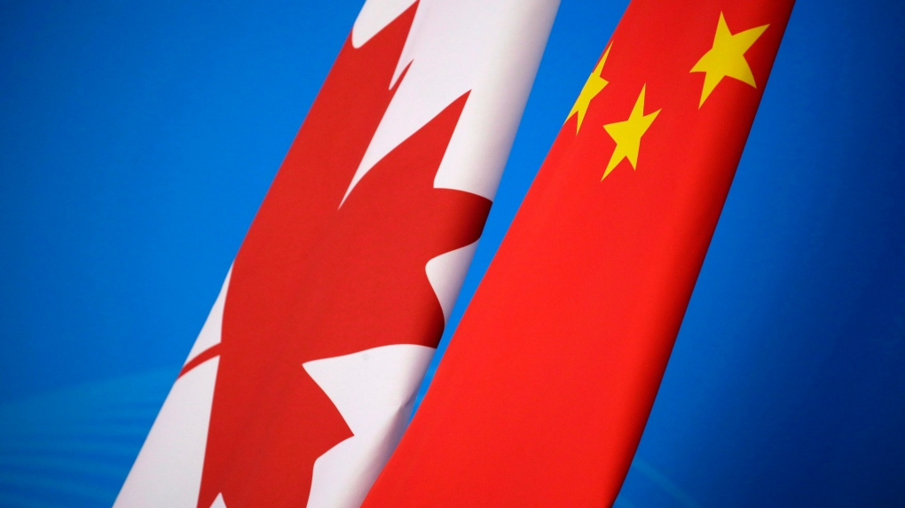 PM worries China could block Canadian products beyond canola