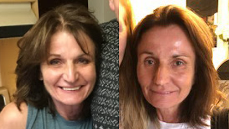 Lorraine Prebushewski, 59, was last seen leaving her sister's home in Lions Bay, B.C. at around 10 a.m. Sunday. (Handout)