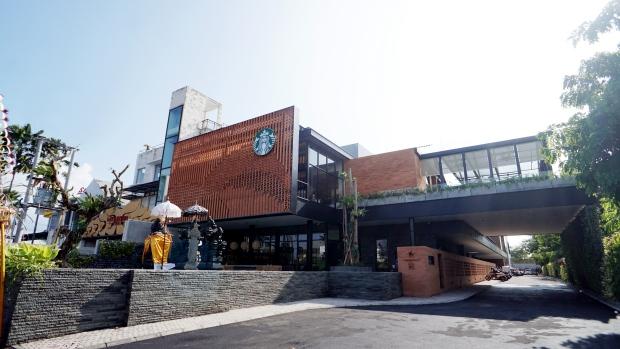 """2019年东南亚最大规模的Starbucks就开在""""这个国家""""啦!爱喝咖啡的您也绝对不容许错过哦!"""
