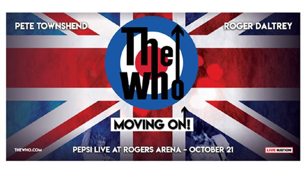 The Who CC