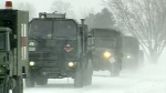 Lasman calls in army for snow removal