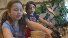 With kindergarten registration approaching, CTV Northern Ontario's Rebecca Nobrega gets the details on the process.