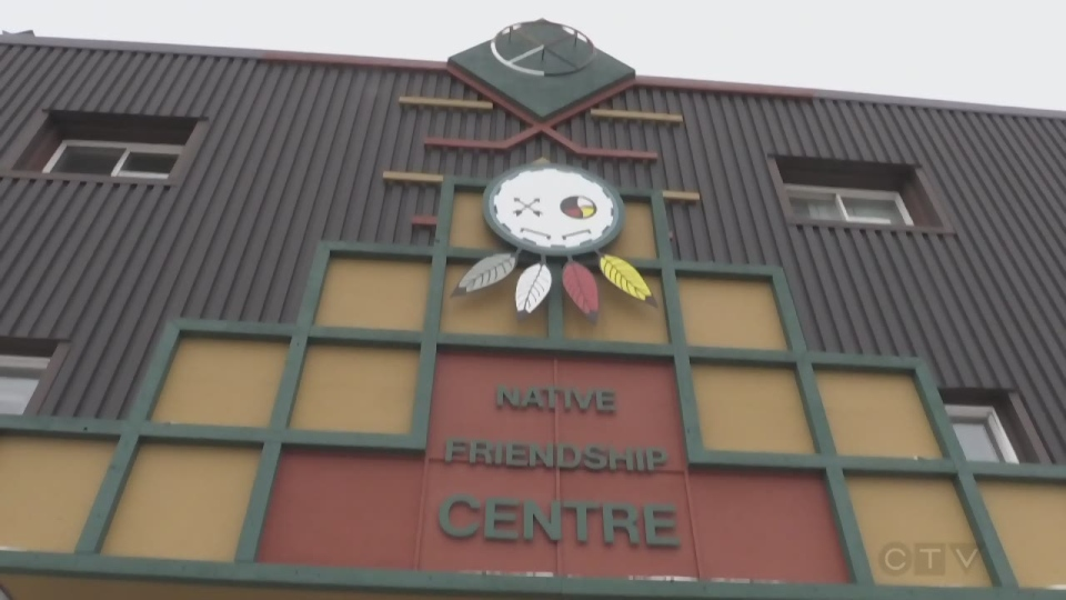 Sudbury film features N'Swakamok Friendship Centre