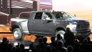 CTV Windsor: Trucks at NAIAS