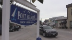 Number of Port Stanley festivals not returning