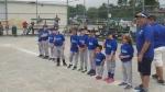 Christian Tabone baseball