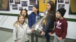 Grey Cup appearance Lethbridge