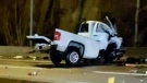 Police watchdog investigates deadly crash in Nanai