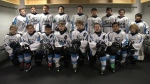 Peewee hockey team's kidney donor search takes off