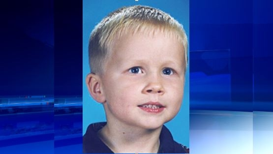 5-year-old Adam Ranger was hit by a car