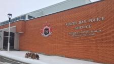 North Bay Police Service