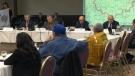 Jan. 14 Treaty 8 politicla forum