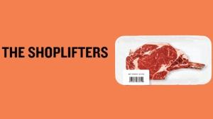 Shoplifters Arts Club