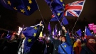 Brexit deal defeated, future of PM May in doubt