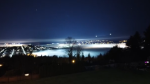 Timelapse: Fog in Burnaby Heights area