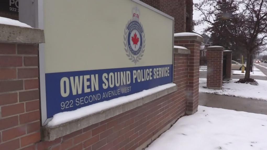 Man alleged to have secretly filmed resident for months