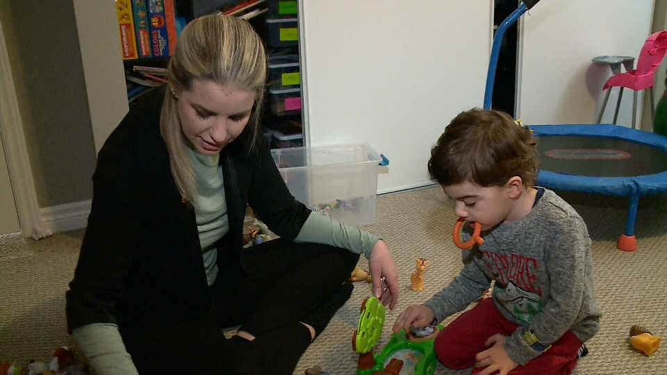 Ontario Autism Program 'broken'