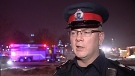Barrie sergeant criminally charged
