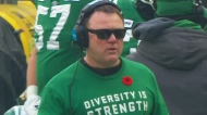 CFL's Chris Jones hired by NFL's Cleveland Browns