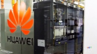 NDP concerned about Huawei