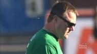 CFL's Chris Jones heads to NFL